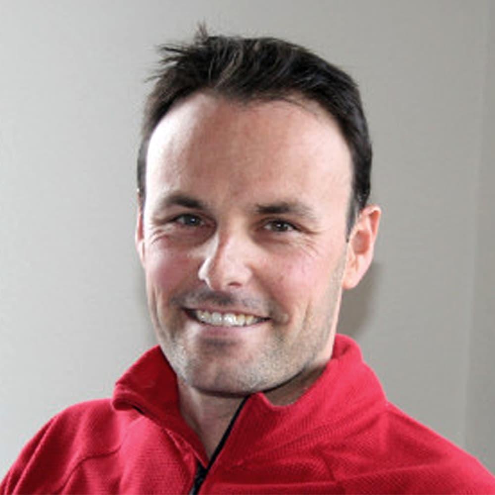 Wilfried Tissot